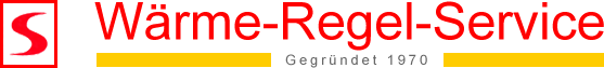 Logo Wärme-Regel-Service