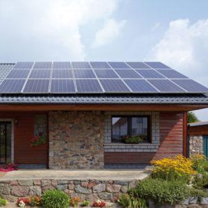 Leistungen Solaranlagen
